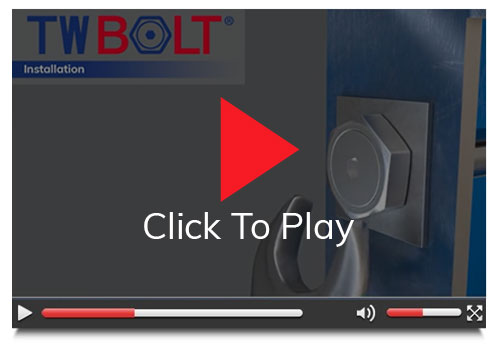 Fitting Instructions Video Blind Bolt